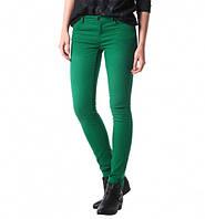 Джинсы Wrangler Premium Patch Sadie Skinny, Green, фото 1