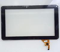 Оригинальный тачскрин / сенсор (сенсорное стекло) для Jeka JK-900 (черный цвет, самоклейка)