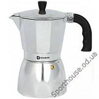 Кофеварка гейзерная Maestro MR-1667-3 (300мл)