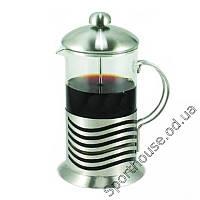 Пресс кофейник - заварник Maestro 0,6 л (MR-1662-600)