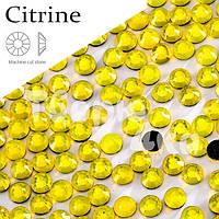 Стразы DMC - Citrine (Желтые) ss16