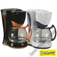 Кофеварка Maestro (MR-400) в ассортименте