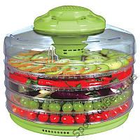 Электросушка для фруктов и овощей MR 767