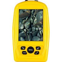 Подводная камера для зимней и летней рыбалки, видеокамера, видеоудочка LUCKY Fish finder FF 3308