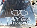 Подлокотник TAYGA NIVA 4X4 НИВА ТАЙГА, фото 2