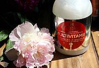 Энергетический шампунь с витаминами B3-, B5-, B6-, C- i E-, экстрактом женьшеня, апельсина, лимона и маслом ав