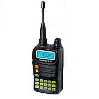 Портативные радиостанции QUANSHENG TG-6A (версия - 400-470 МГц)