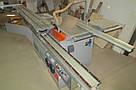 Altendorf F92T форматно-раскроечный станок б/у 03г. с кареткой 3,2м и наклоном пил +стружкопылесос, фото 2
