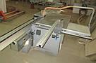 Altendorf F92T форматно-раскроечный станок б/у 03г. с кареткой 3,2м и наклоном пил +стружкопылесос, фото 3