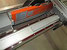 Altendorf F92T форматно-раскроечный станок б/у 03г. с кареткой 3,2м и наклоном пил +стружкопылесос, фото 8