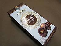 """Печенье натуральное Norka  """"Шоколадно-кофейное с грецким орехом"""", 180 гр"""