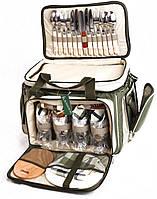 Набор для пикника на 4 персоны Ranger НВ 4 -533