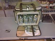 Набор для пикника на 4 персоны Ranger НВ 4 -533, фото 3