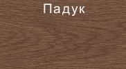 """Соединительная фурнитура для плинтуса """"Элит-Макси"""". Наружный угол (краб-замок). Падук"""