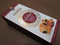 """Печенье натуральное Norka  """"Бискотти"""", 180 гр"""