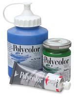 Акриловые краски Policolor