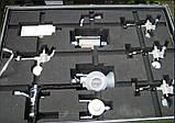 Ветеринарний анестезіологічний (наркозний) апарат Dräger RIMAS 2000 Anesthesia Machines, фото 6