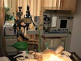 Ветеринарний анестезіологічний (наркозний) апарат Dräger RIMAS 2000 Anesthesia Machines, фото 8