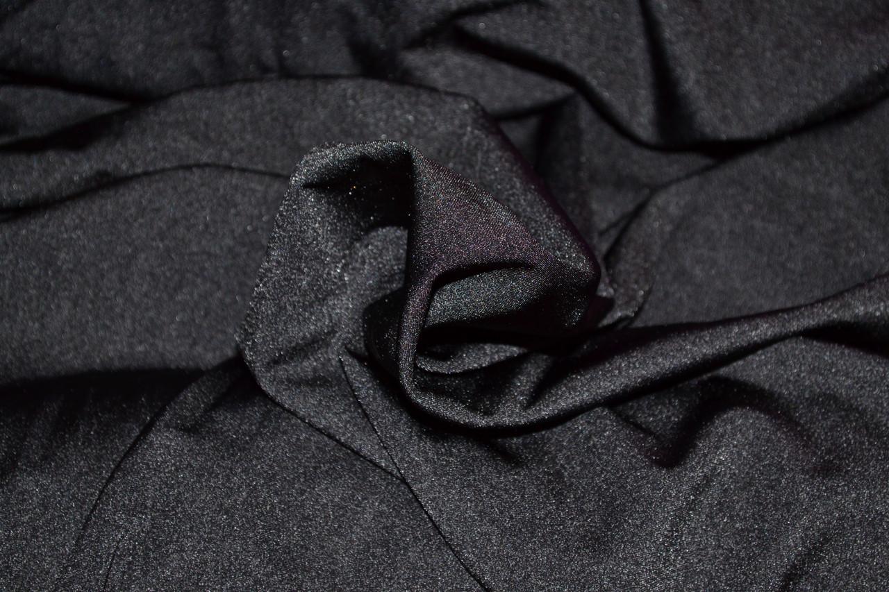 Бифлекс (купальник) черный
