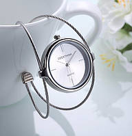 Очаровательные, стильные, нежные, классические наручные женские часы GEEKTHINK