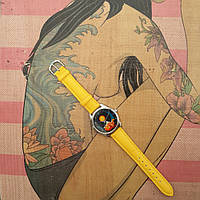 Часы наручные Лис