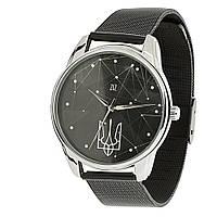 Часы наручные Герб металл