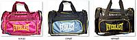 Спортивные дорожные сумки СРЕДН (3 цвета)