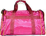 Спортивные дорожные сумки СРЕДН (3 цвета), фото 3