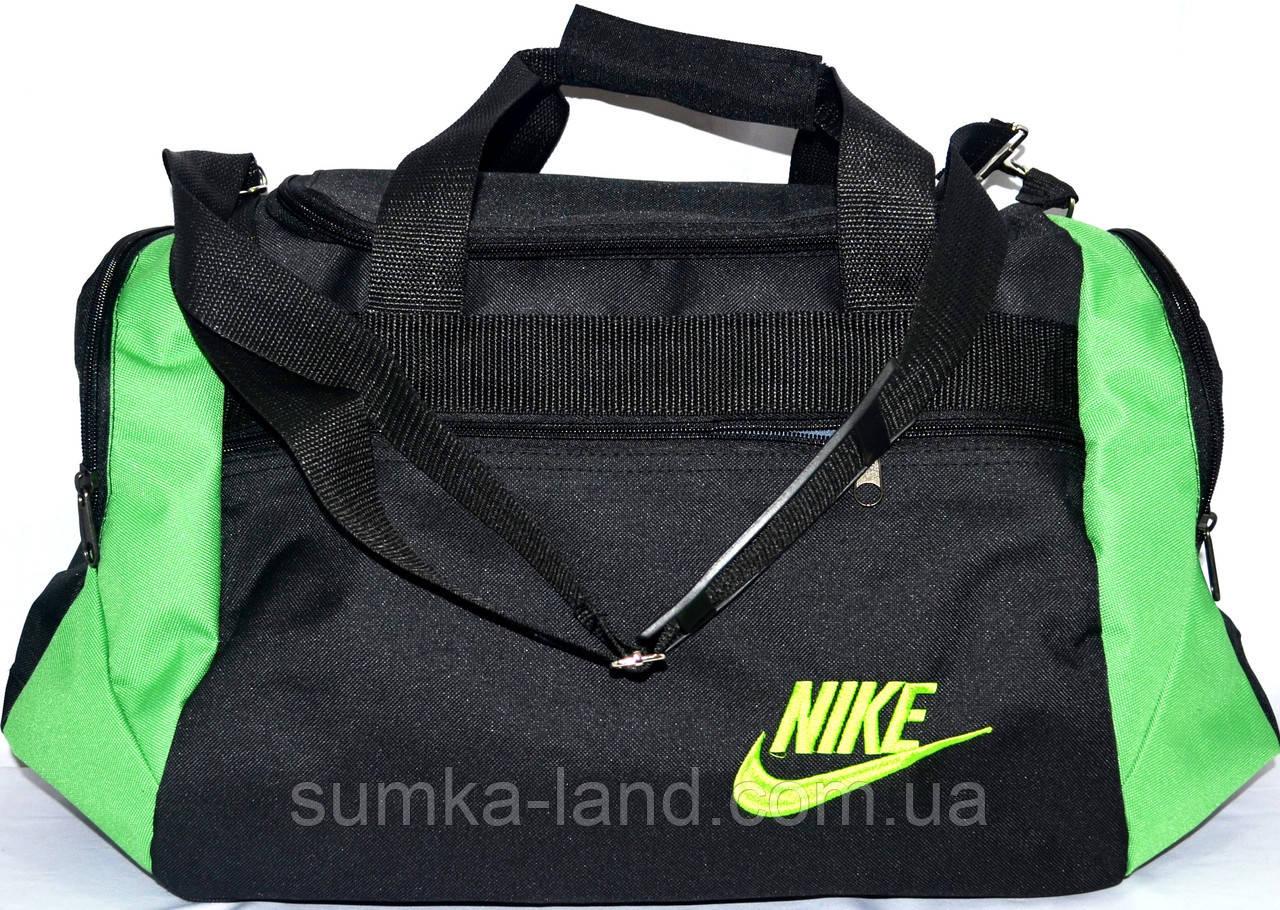 Дорожные Спортивные сумки (2 цвета) ЗЕЛЕНЫЙ — опт розница в магазине Сумка  Лэнд 98d516f80b5