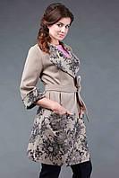 Пальто женское 48-50р