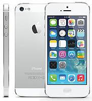 Смартфон Apple iPhone 5 32Gb White