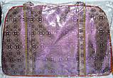 Женские дорожные сумки из текстиля (ЧЕРНЫЙ), фото 2