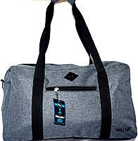 Дорожные сумки Wallaby (СЕРЫЙ)