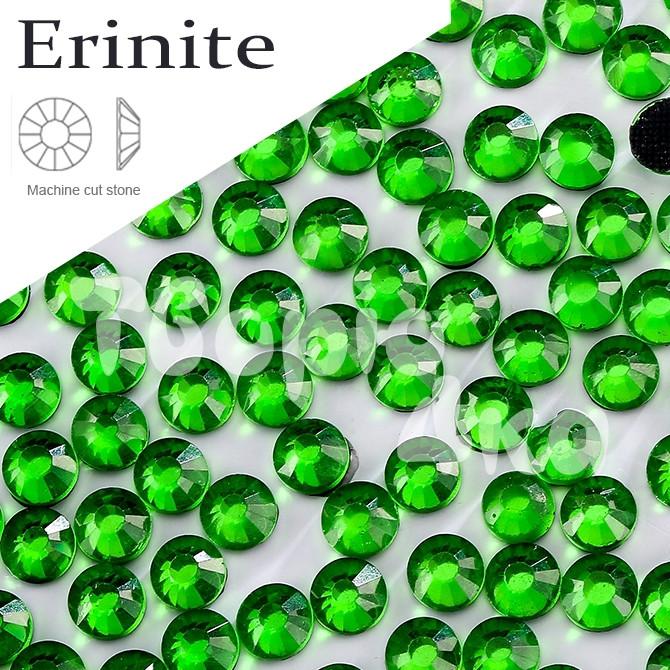 Стразы DMC - Erinite (Салатовые) ss10
