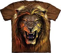 3-D футболка BEAST