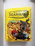 Макароны детские Sgambaro La Pasta Cuccioli (из муки твердых сортов), 500 г., фото 4