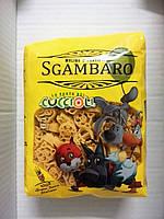 """Макароны детские """"Sgambaro"""" (из муки твердых сортов), 500гр"""