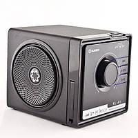 Радиоприемник колонка MP3 USB FM плеер KL-A1