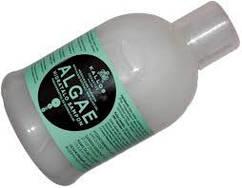 Kallos Algae Moisturizing Увлажняющий шампунь c экстрактом водорослей и оливковым маслом