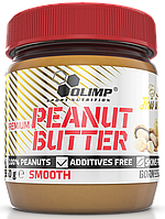 Olimp Premium Peanut Butter Smooth 350g, фото 1