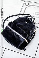 Рюкзак  цвет чёрный  29Х25 см