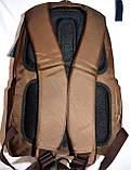 Портфели, рюкзаки и ранцы для школы (ЧЕРНЫЙ), фото 2