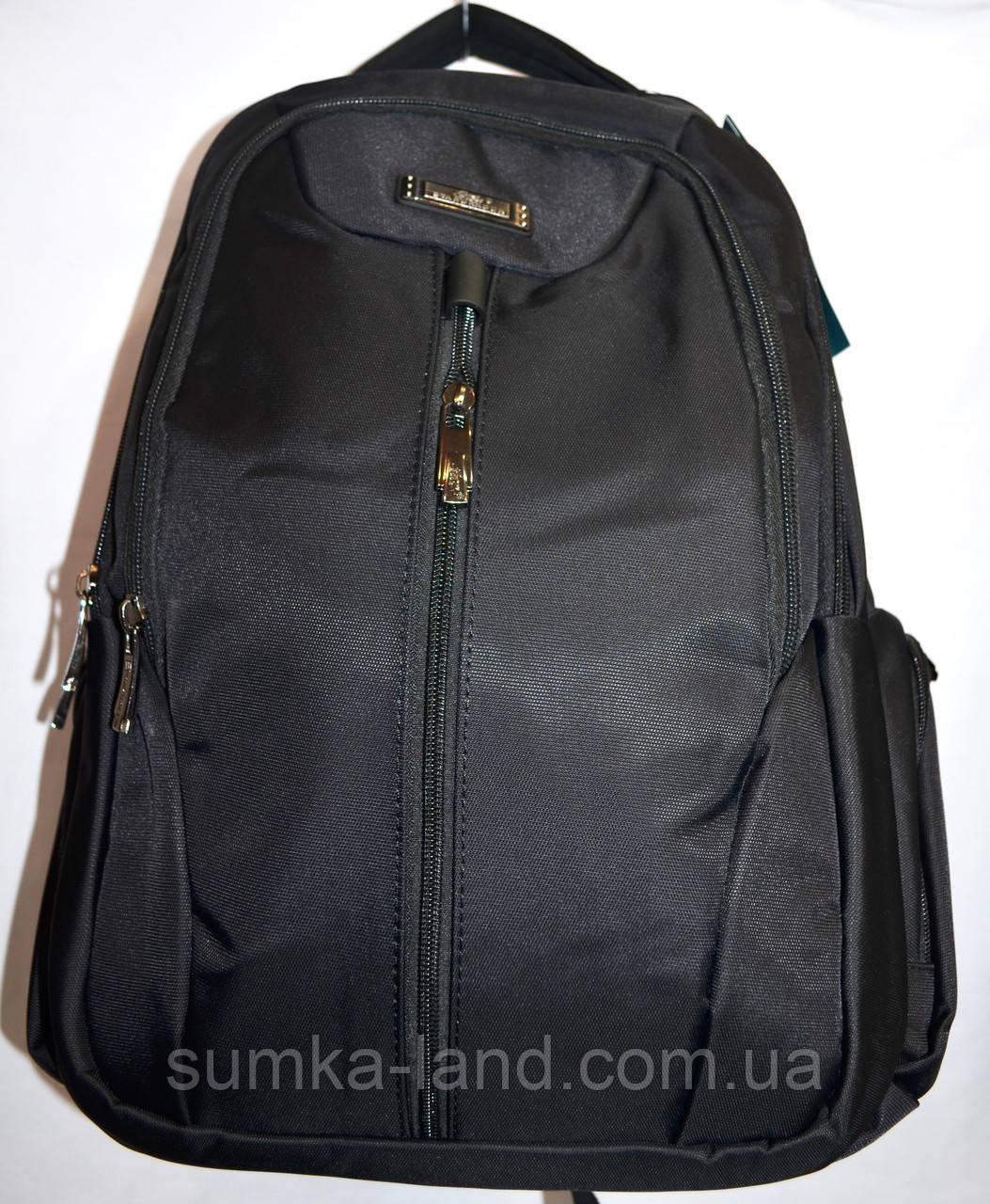 Портфели, рюкзаки и ранцы для школы (ЧЕРНЫЙ)