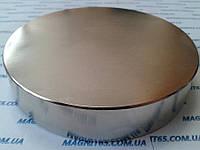 Неодимовый магнит D100*H20 в Украине