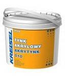 Барашек -Декор акриловая штукатурка Крайзель AKRYTYNK 25 кг База А 1,5 мм