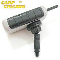 Специальный магнитный держатель эхолота, крепление от CarpCruiser для беспроводных эхолотов LUCKY