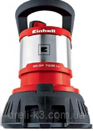 Насос дренажный Einhell GE-DP 7330 LL Expert