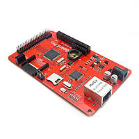 IBoard Pro Arduino ATMega2560 Board For Home Automation Robot Control