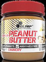 Olimp Premium Peanut Butter Crunchy 350g