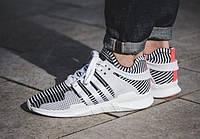Кроссовки adidas EQT Support ADV Primeknit Zebra